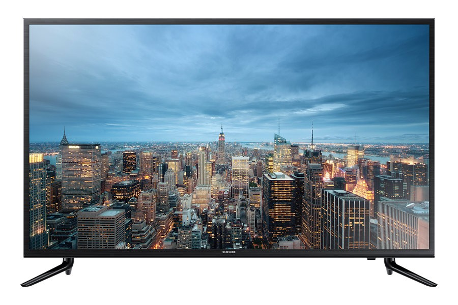 TV Samsung Smart 4K 65'' FULL UHD (800PQI) - UE65JU6000  (1 an de garantie)