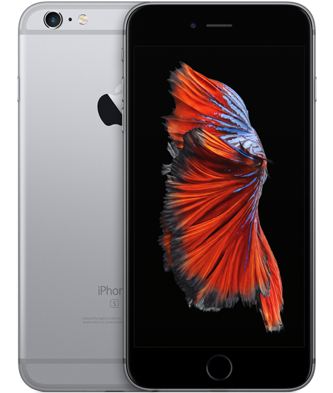iPhone 6s Plus 16 Go Gris Sidéral (1 an de Garantie)