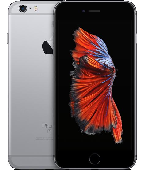 iPhone 6s Plus 128 Go Gris Sidéral (1 an de Garantie)