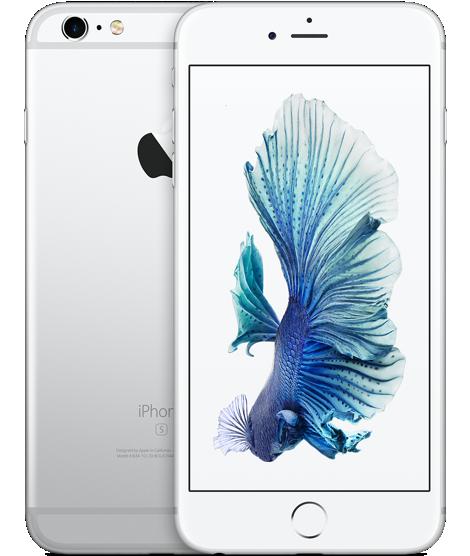 iPhone 6s Plus 16 Go Silver (1 an de Garantie)
