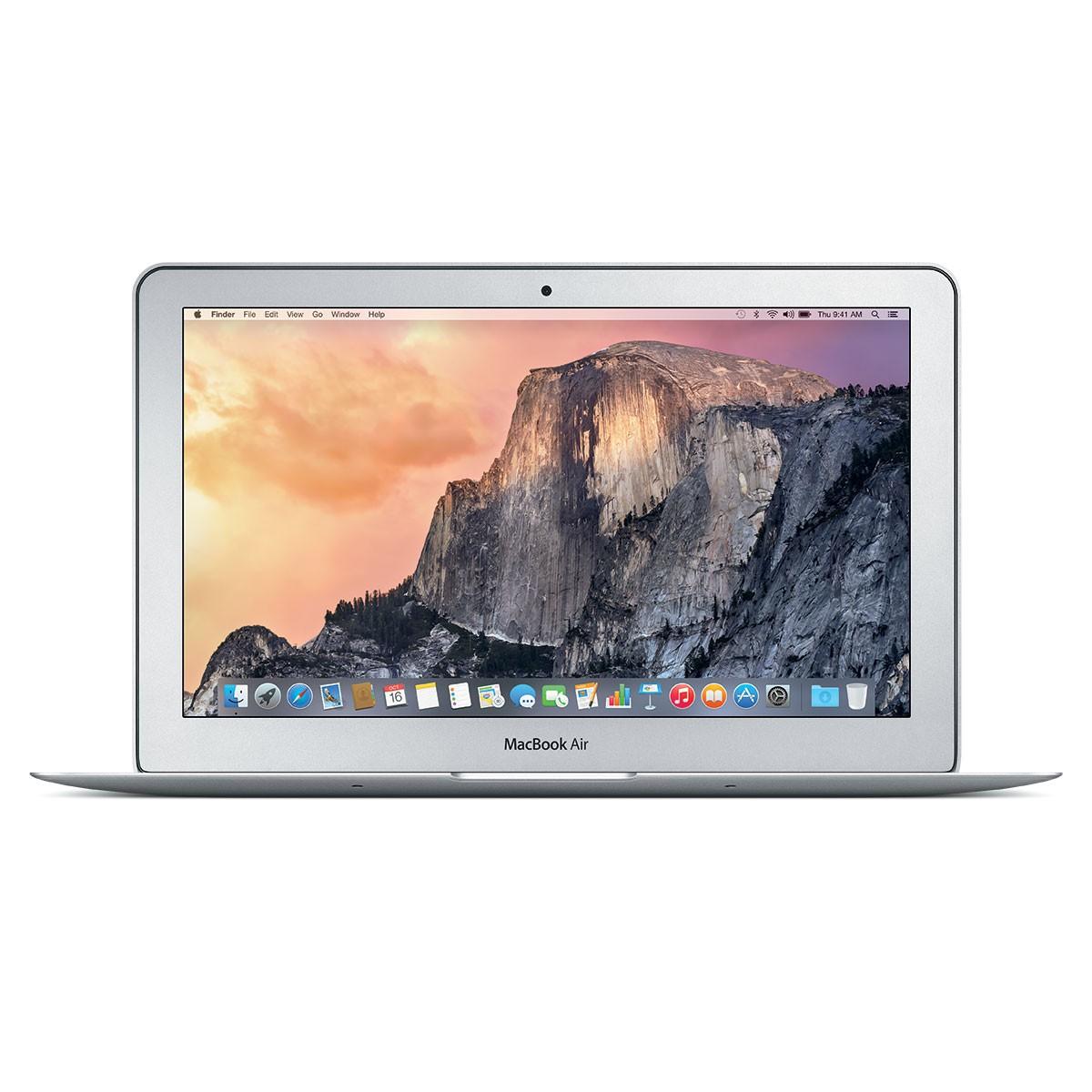 """MacBook Air 13"""" Core i5 1,6 Ghz-4 Go RAM-256 Go SSD (1 an de Garantie)"""
