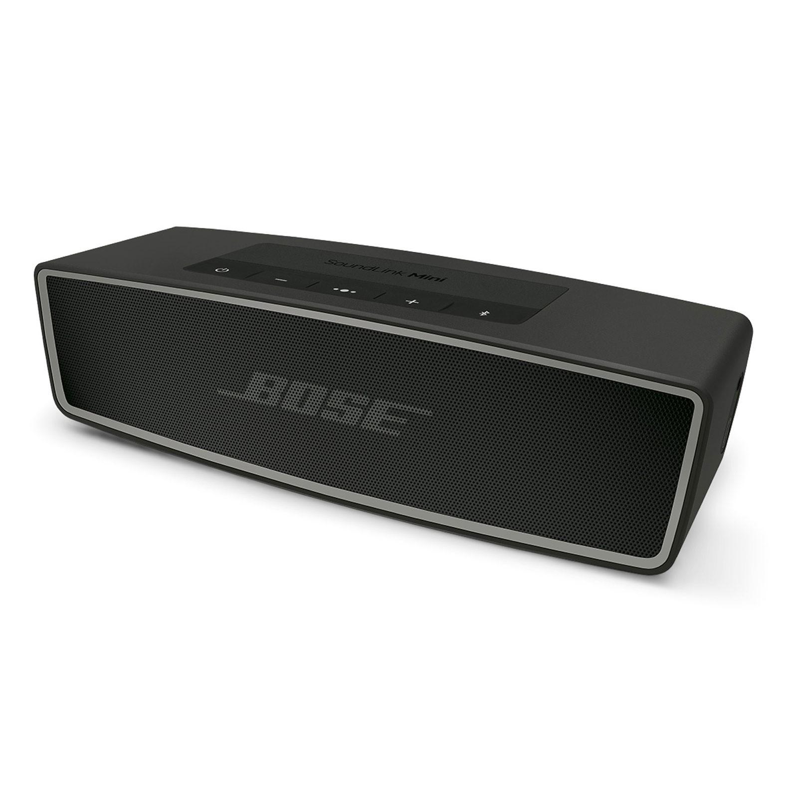 Bose SoundLink Mini 2 (Haut parleur Bluetooth)
