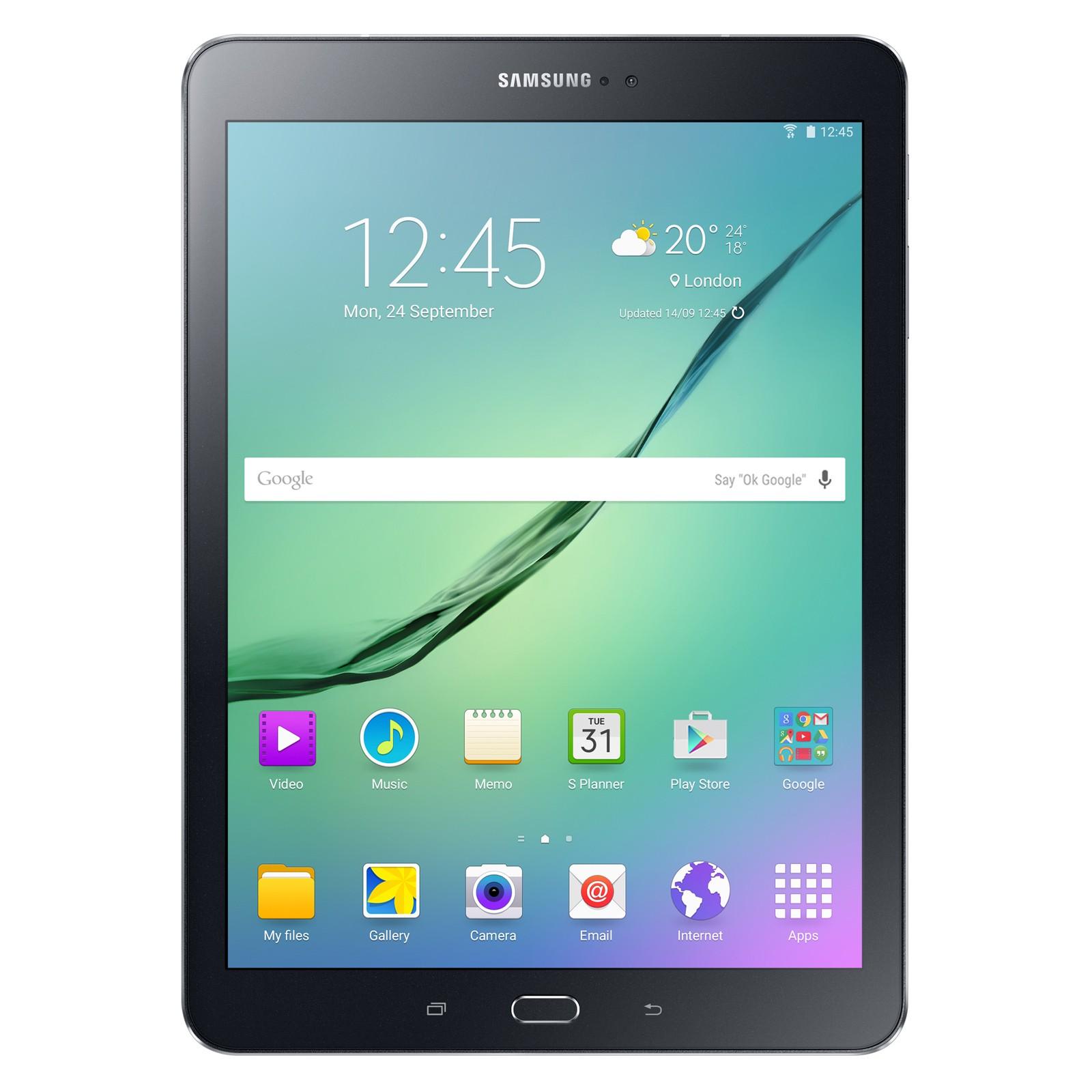 "Samsung Galaxy Tab S2 9,7"" 32 Go (1 an de garantie)"