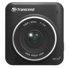 DashCam Transcend DrivePro 200 pour voiture (Wifi) (1 an de Garantie)