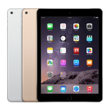 iPad Air 2 128 Go Wifi + 4G (1 an de Garantie)