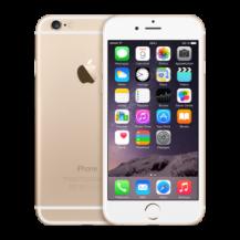 iPhone 6 64 Go Gold (1 an de Garantie)