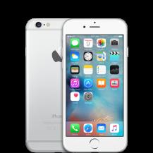 iPhone 6s 64Go Silver (1 an de Garantie)