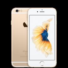 iPhone 6s 128 Go Gold (1 an de Garantie)