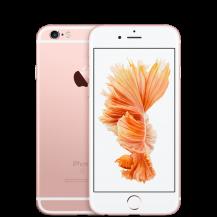 iPhone 6s 128 Go Or Rose (1 an de Garantie)