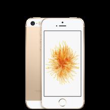 iPhone SE 64 Go Gold (1 an de Garantie)