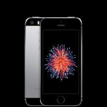 iPhone SE 64 Go Gris Sidéral (1 an de Garantie)