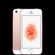 iPhone SE 64 Go Or Rose (1 an de Garantie)