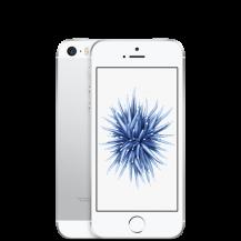 iPhone SE 64 Go Silver (1 an de Garantie)