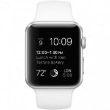 Apple Watch Sport 42 mm (1 an de Garantie)