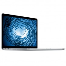 "MacBook Pro 15"" Retina Core i7 Quad 2,2 Ghz-16 Go RAM-256 Go SSD (1 an de Garantie)"