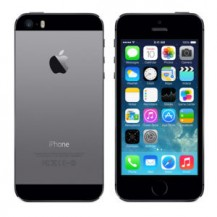 iPhone 5s 16 Go Gris Sidéral (1 an de Garantie)