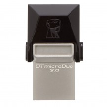 Kingston DataTraveler microDuo 64 Go OTG