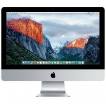 "iMac 21"" Core i5 Quad 2,8 Ghz, 8 Go RAM, 1 To  (1 an de Garantie)"