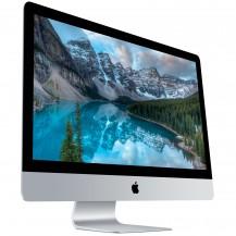 """iMac 27"""" avec écran Retina 5K Core i5 Quad 3,2 Ghz, 8 Go RAM, 1 To, AMD R9 380 2 Go (1 an de Garantie)"""